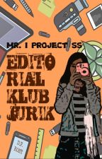 Mr. I Project SS: Editorial Klub Jurik by DF_Rost