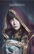 The Elementalist | Fanfiction (You x J-Hope) by LazyWriter21