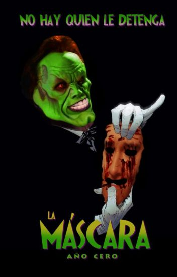 La Máscara: Año Cero