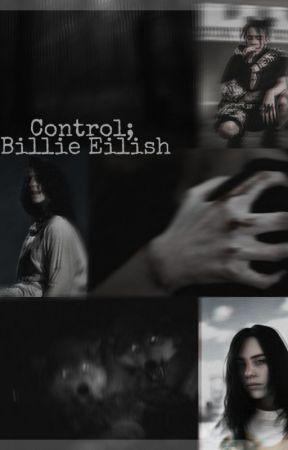 Control - Billie Eilish by ddlHayleyKiyoko
