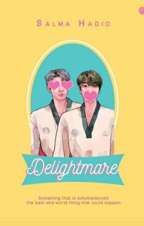 Delightmare by goldenwhack