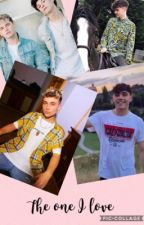 The one I love  by RoadTriptv100