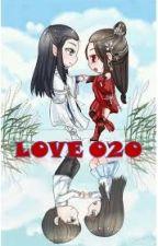 Love O2O (English Version) by Mystique-L
