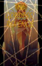 The goddess'revenge by mystic-girl-2003