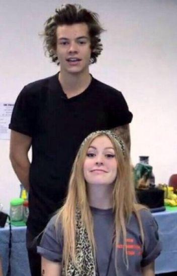 Harry Styles And Gemma Styles Story Lhipona Wattpad