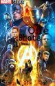 Marvel One - Shots II by toriM2107