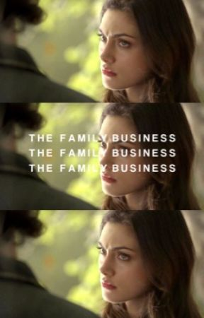 the family business ( spn/f&f ) ¹ by -witchery