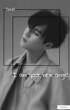 Я - твой новый ангел by tron_ek