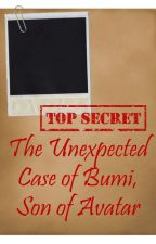 The Unexpected Case of Bumi, Son of Avatar by BeifongFirebender