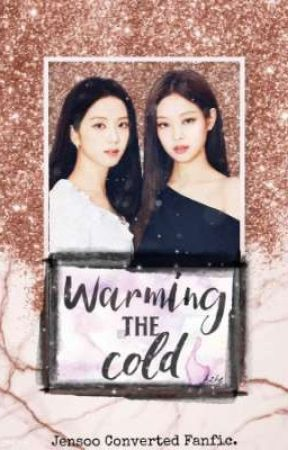 Warming The  Cold (JENSOO)  by Jensooslaves