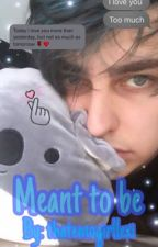 Meant to be // Colby Brock x OC by ThatEmoGirlLexi