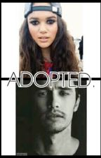 Adopted. by ObeyAliviaBytchez