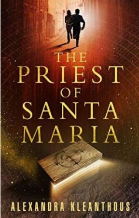 The Priest of Santa Maria by Alexandra Kleanthous by BestReadsBooks