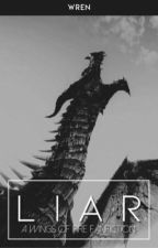 Liar ~ a wings of fire fanfiction  by briight-side