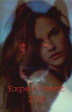Experiment 208 ( Avengers fan-fic ) by StilesIsBaex