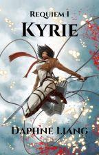 Kyrie (Requiem I) by elderkale