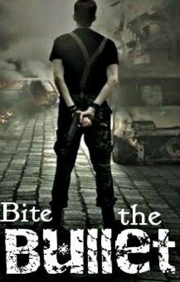 Bitε thε Bullεt (A Soldier's l♡ve story)