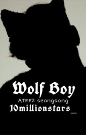 Wolf Boy by 10millionstars_