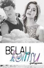 BELALI KOMŞU by fullygrier