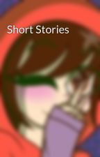 Short Stories by ArtisticMarsha