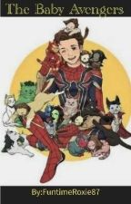 The Baby Avengers X Reader by FuntimeRoxie87