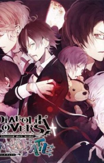 Diabolik Lovers Lemon Book - angelcamaraderie - Wattpad