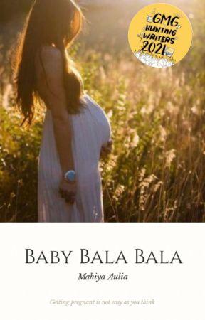Baby Bala Bala by MahiyaAulia