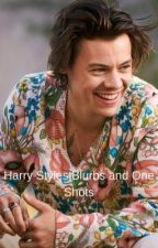 •Harry Styles Blurbs & One Shots• by softcandystyles