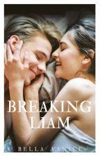 BREAKING LIAM by BellaVanice
