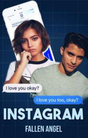 Instagram - Erick Brian  by shesfallenangel