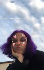 Chloe Moriondo x female reader by Loverstreet12707
