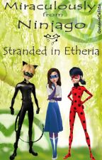 Miraculously from Ninjago | Stranded in Etheria by QueenieCalista
