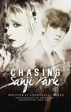 Chasing Sanji Park by Chanyeols--wifeu
