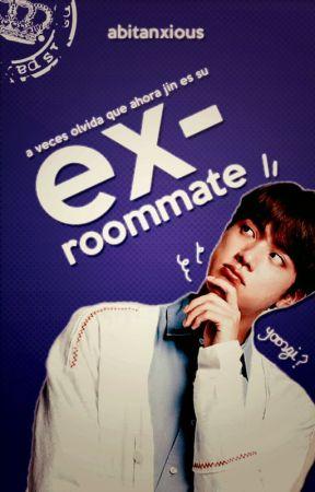 Ex-roommate »jinsu by Abitanxious
