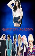 Gangster's academy by NAEGAHOSSSSSH