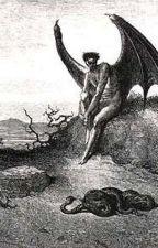 Caídos de Dios by samaeldelacroix