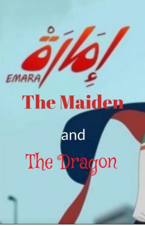 Emara: The Maiden and the Dragon by Wannabe_Scholar2