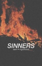 Sinners ➢ MUKE by mgcthood