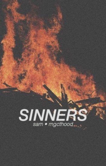 Sinners ➢ MUKE
