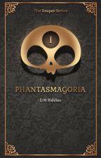 Phantasmagoria by DMRiddles