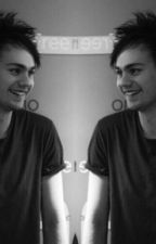 Stop me! ~Michael Clifford FF by PiaYoo