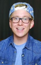 Adopted by Tyler Oakley by MadzOakley