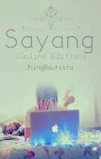 One shot stories: SAYANG (online edition) by JhingBautista