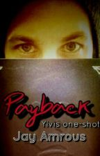 Payback [Ylvis Oneshot] by jayamrous