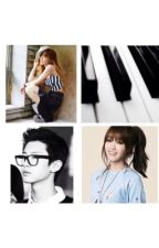 Learning To Love {Chanyeol fanfic} by Deborah_ss