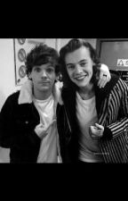 Our Secret || Larry Stylinson by BooLou17