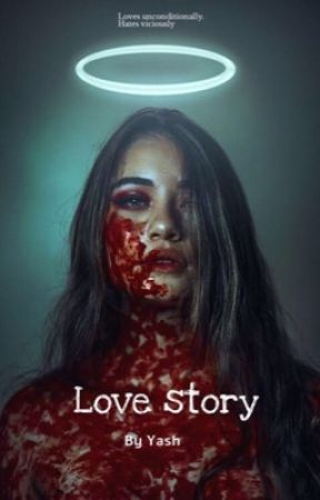Love Story by heyyyitzme6