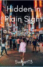 Hidden In Plain Sight by SweetT3