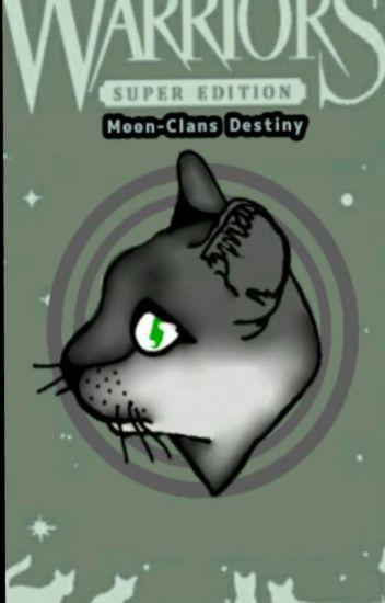Moon-Clans Destiny