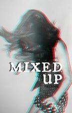 Mixed Up // Harry Styles by heyfool